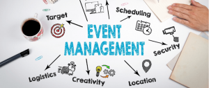 Bulk SMS for event planning